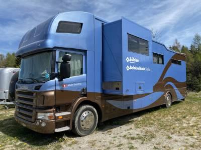 Camion STX 19T 5Chevaux