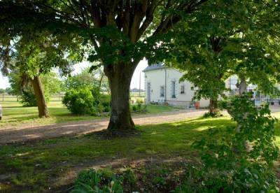 Propriété équestre 5ha proche Saumur