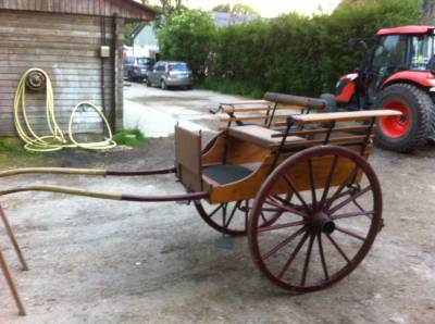 Carriage - Other carriage - Other brand - Jardiniere