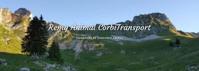 Transport de Corps Animaux ( Fribourg, Vaud, Neuchâtel
