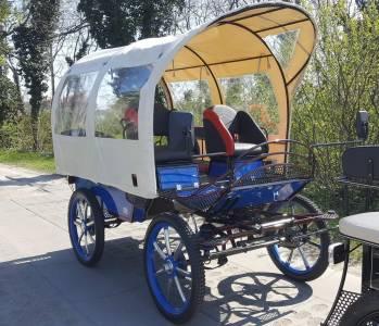 Carriage - Marathon for leisure - Other brand - Marathon bâchée