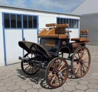 Carriage - Brake Dominiak Break 034 N