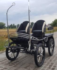 Carriage - Marathon for leisure - Other brand - Marathon auto école