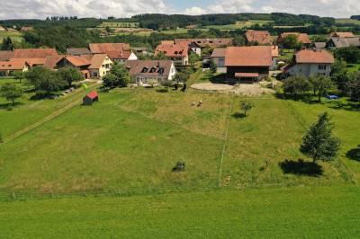 Splendide villa avec son écurie dans une grange