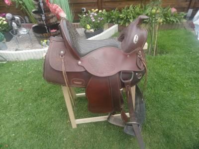 a vendre selle pour cheval