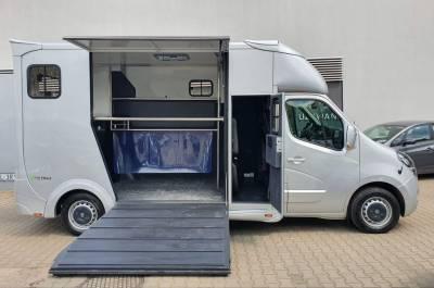 Kleine paardenvrachtwagen (B rijbewijs) Andere merken  2020 Nieuw