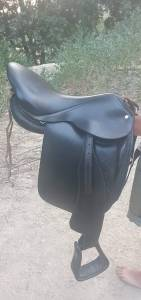 Selle cheval thierry loison