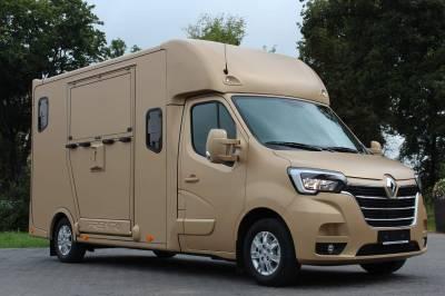 Renault master dci 165 neuf