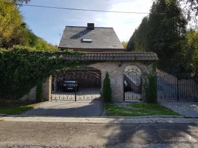Villa à vendre à Monceau sur sambre