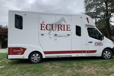 Location camion pour chevaux semur en auxois