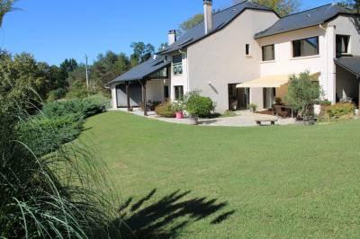 Propriété équestre avec habitation sur 6 ha