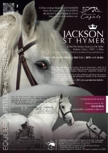 JACKSON ST HYMER etalon PFS
