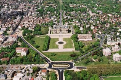 Magnifique propriété équestre -  Parc Maisons-Laffitte