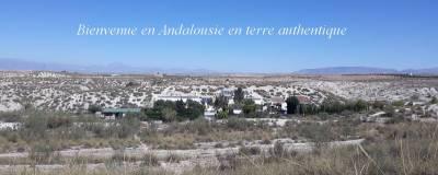 Andalousie, propriété touristique équestre