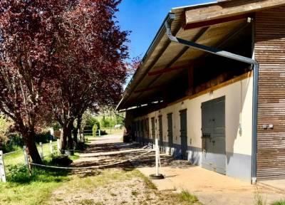 Sud-Ouest Toulousain- Propriété Equestre de prestige
