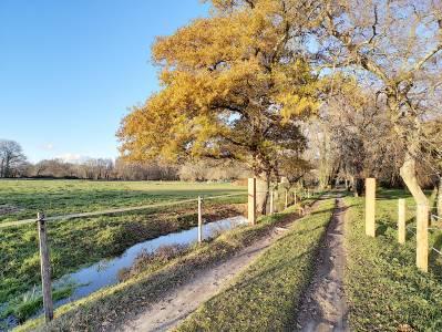 Domaine à vocation équestre sur 25 hectares