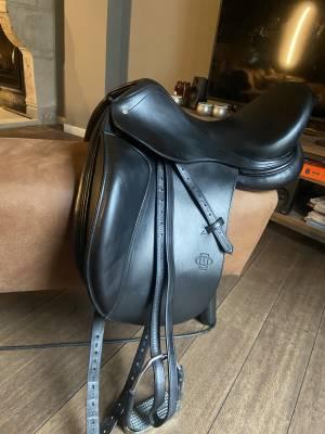 Selle Tolga saddle dressage