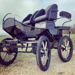 Carriage - Marathon for leisure - Other brand -