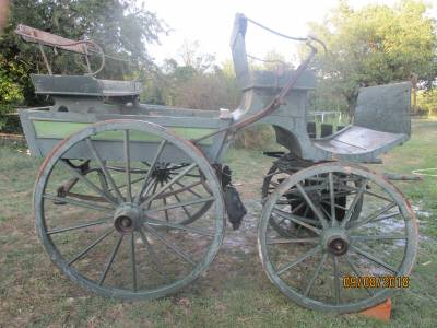 Carriage - Brake - Other brand -