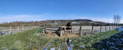 Installations equestres - sous compromis