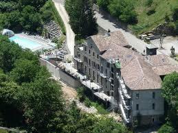 Résidence hôtelière Monts d'Ardèche