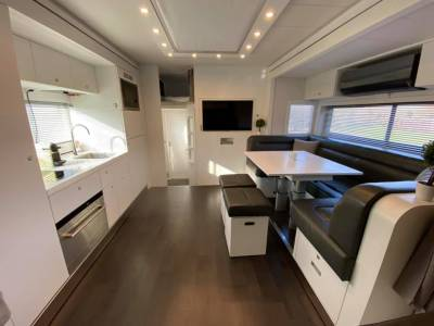 A vendre : Camion STX VOLVO FH 540