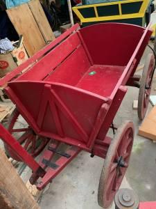 Rijtuigen - Chariot