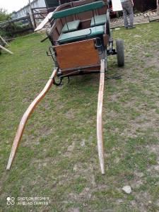 Rijtuigen - Ander rijtuig - Ander merk - 2 roues