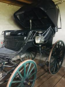 Carriage - Phaeton - Other brand -