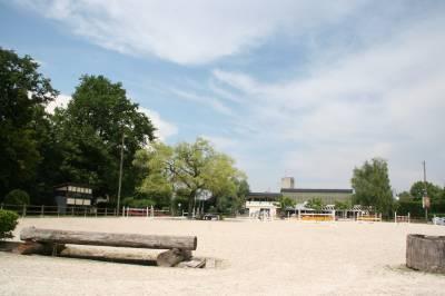 Monitor de equitación - Contrato temporal Tiempo completo - Ginebra Suiza
