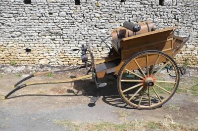 Carriage - Calèche - Other brand -