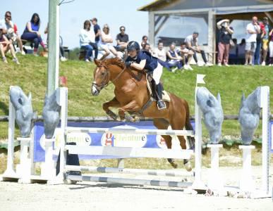 Super cheval cso amateur