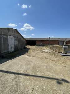 propriété agricole sur 10ha à réhabilité en propriété
