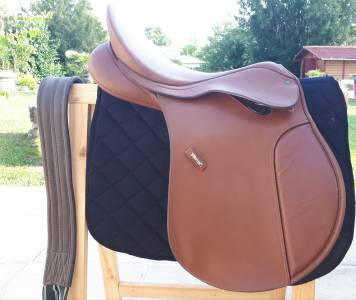 Selle equitation wintec cair 500