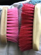 Lot brosses dures