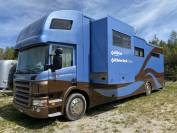 Camion STX 19T 5Chevaux