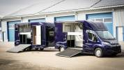 2 RIDE Camion 2 chevaux
