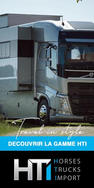 Location De Camion Pour Chevaux Equirodi France